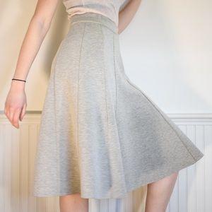 Anthropologie Maeve Midi skirt